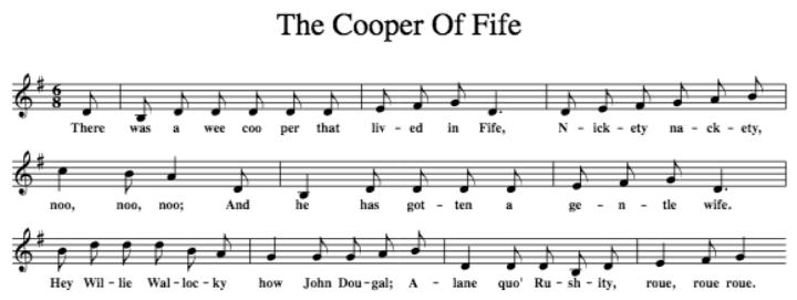 Wee Cooper